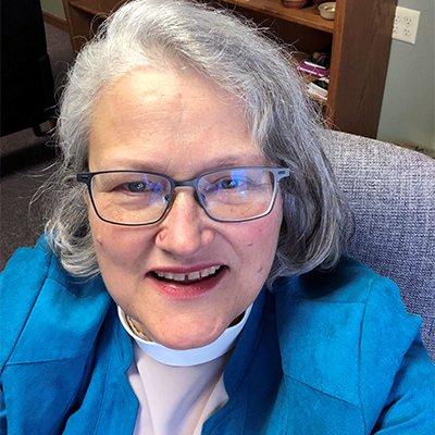 Carol Baumgartner
